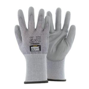 ProShield Cut Protection Gloves by Safety Jogger (Packs of 12 Pairs)