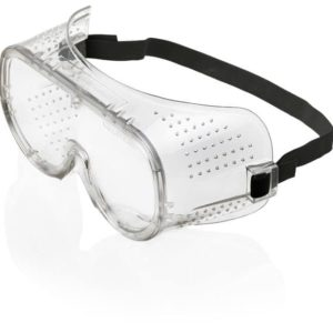 B-BRAND Anti Mist Goggles (Pack of 10)