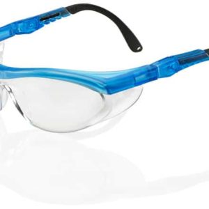 B-BRAND Utah Safety Spectacles (Pack of 10)