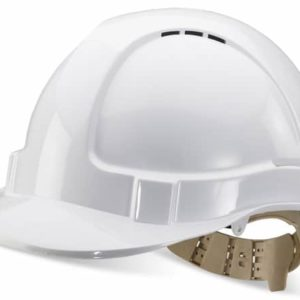 B-Brand  Vented Safety Helmet (BBVSH) – Available in 8 Colours