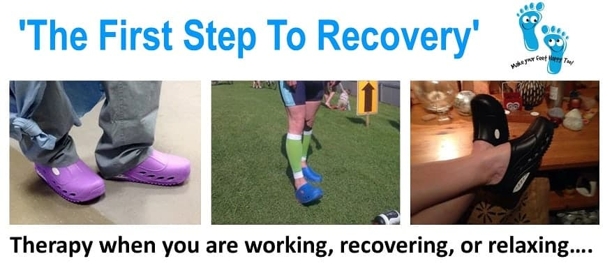 The First Step to Recovery