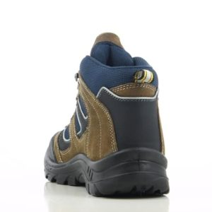 Safety Jogger X2000 S3 Safety Boot With Steel Toe caps and Midsole