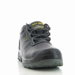 Aura S3 SRC Metal Free Safety Shoe with ESD by Safety Jogger