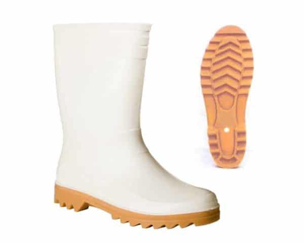 Soldini Half Wellington Boots