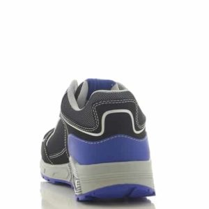 Safety Jogger Raptor S1P Metal Free Safety Trainer