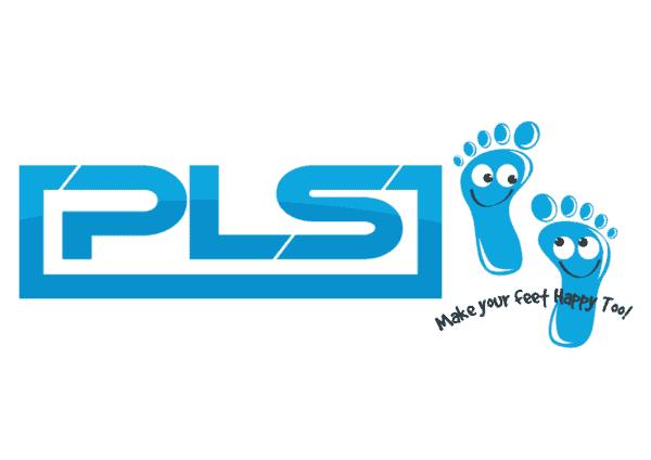 PLS - Make your feet happy too!