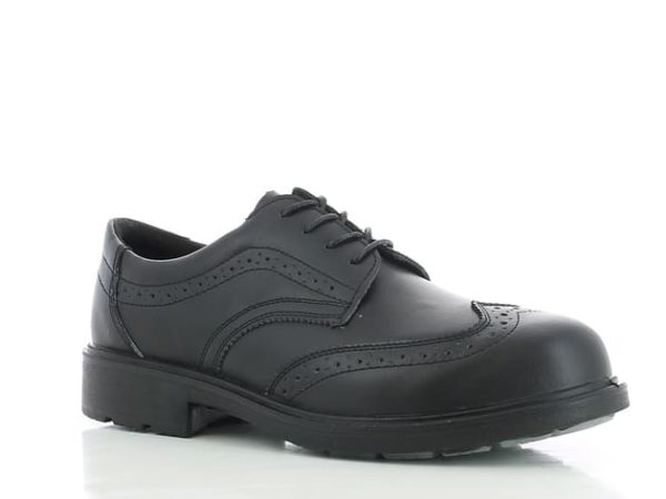 Manager S1P SRC Safety Shoe by Safety Jogger