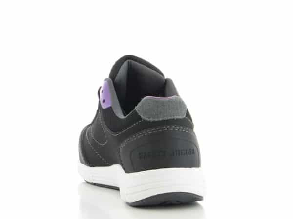 Safety Jogger Stylish Safety shoe with metal Toecaps