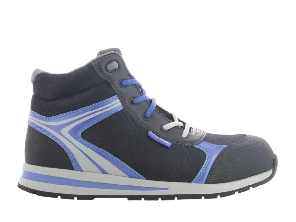 Safety Jogger Toprunner S1P SRC HRO Safety Boot