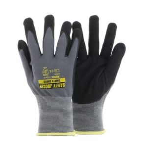 Safety Jogger Allflex 4131X EN388 Safety Work Gloves (Pack of 12 Pairs)
