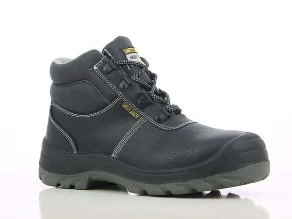 Bestboy S3 SRC Safety Boot by Safety Jogger
