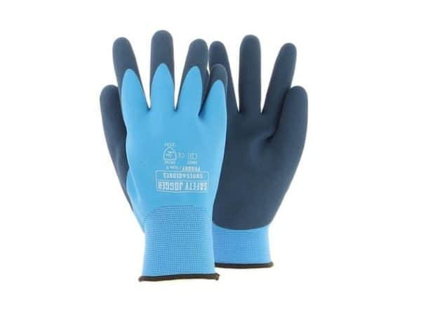 Prodry Safety Jogger Water Repellent Gloves