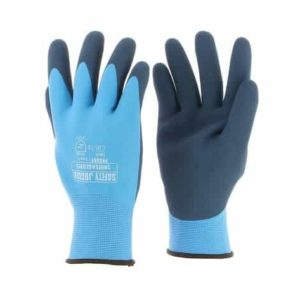 Prodry 2131X Water Repellent Gloves by Safety Jogger (Packs of 12 Pairs)