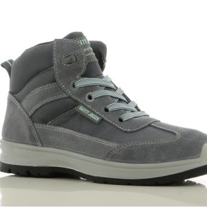 Safety Jogger Botanic S1P SRC Safety Boots for Ladies