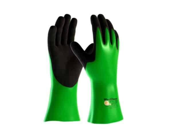 MaxiChem 56-635 Chemical Resistant Gloves