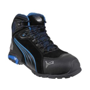 Puma Safety Rio Mid Safety Trainers S3 SRC