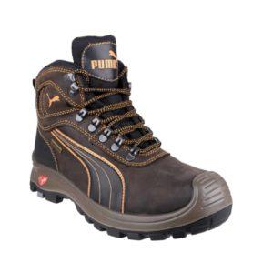 Puma Safety Sierra Nevada Mid Safety Boots S3 HRO SRC
