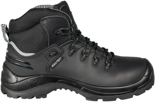 X430 Metal Free Safety Boot