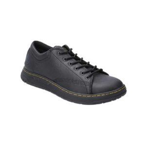 Dr Martens Maltby Lace-up Shoe Occupational Unisex Uniform Shoe by DM