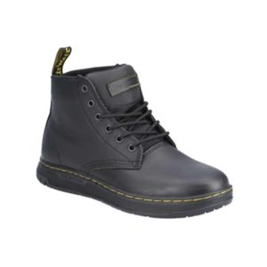 Dr Martens Amwell Occupational Unisex Leather Boot by DM
