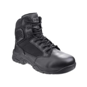 Magnum Strike Force 6.0 Comfortable & Durable Occupational Uniform Boot for Men with Side Zip by Magnum™