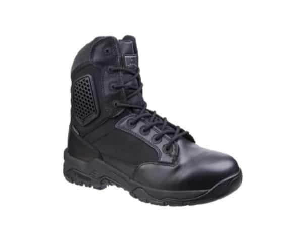 Magnum Strike Force 8 Zip Boot