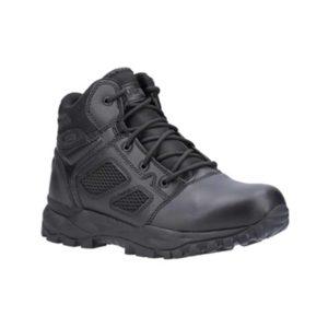 Magnum Elite Spider 5.0 Durable Occupational Unisex Uniform Boot by Magnum™