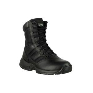 Magnum Panther 8″ Durable Unisex Occupational Uniform Boot with Side Zip by Magnum™