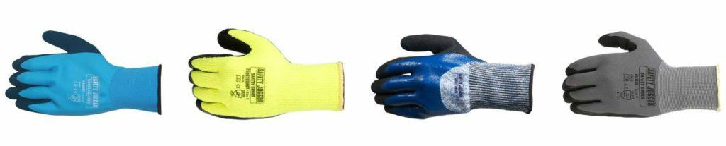Hand Protection Standards