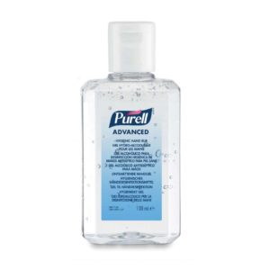 Purell Hand Sanitiser – Advanced Hand Rub 6 x 100ml