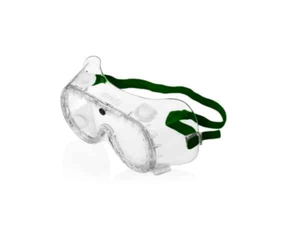 SG 604 safety goggles
