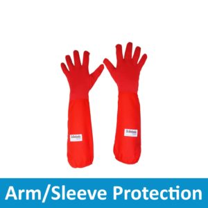 Arm / Sleeve Protection