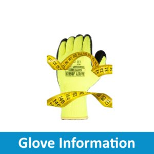 Hand Protection Information
