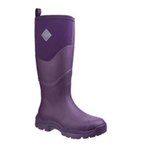 Greta II Max Ladies Boots by the Muck Boot Company