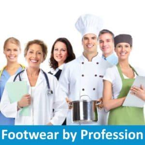 Occupational Footwear by Standard