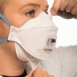 Read more about the article FFP2 Face Masks – Face Protection Guidance Becomes Stricter Across Europe