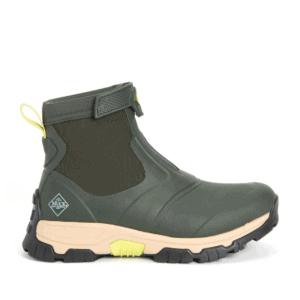 Men's Muck Boots Apex Zip Short Boots