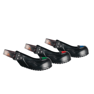 Tiger Grip Visitor Safety Overshoe with Toecap NF EN ISO 20345 : 2011