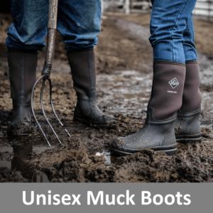 Unisex Muck Boots