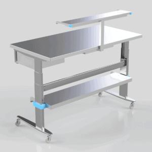 Berspoke Sterile Services Furniture