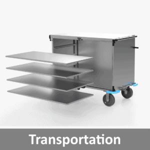 Transportation Carts