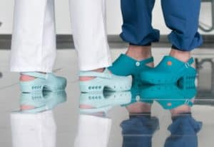 Washable Professional Shoes