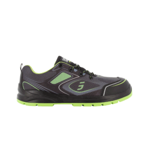 NEW: CADOR S1P ESD SRC Safety Shoes in a Wide Range of Colours by Safety Jogger