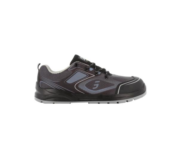 Cador S1P ESD Safety Shoes in Grey