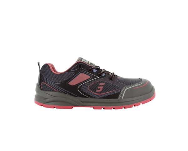 Cador S1P ESD Safety Shoes in Pink
