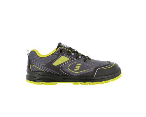 Cador S1P ESD Safety Shoes in Yellow
