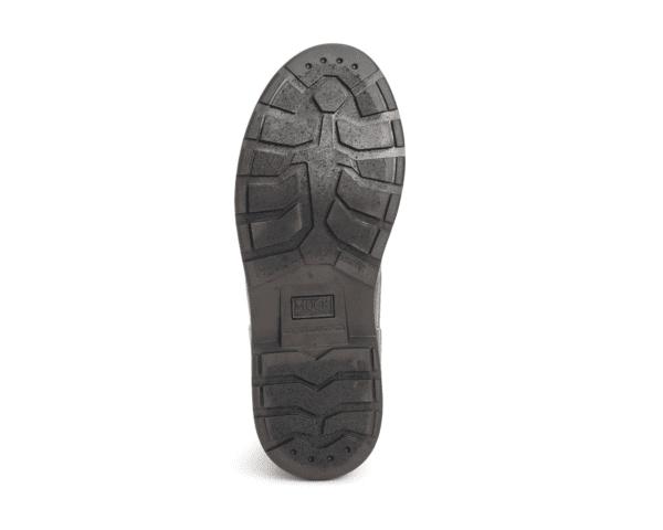 Muck Boots Originals Ankle Rum Raisin Herringbone sole